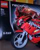 8420 Street Bike (X-Ray)
