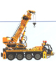 Catalog image of 8421 Mobile Crane