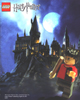 Catalog image promoting the Harry Potter theme