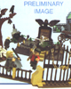 Catalog image of 4766 Graveyard Duel