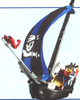 Catalog 7072 Pirate Boat