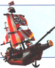 Catalog 7075 Pirate Ship