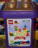 4085 Bucket featuring