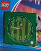 LEGO Soccer Alarm Clock