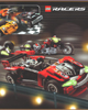Racers image from ToyFair catalog