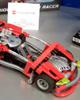 8650 FURIOUS SLAMMER RACER
