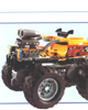 8651 MONSTER TRUCK