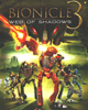 <I>BIONICLE� 3: Web of Shadows</I> Poster