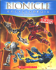 Front cover of <I>BIONICLE&reg; Encyclopedia<I>