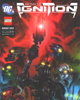 Front cover of Volume 3 of BIONICLE Ignition