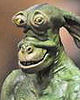Jar Jar Binks: Uglier Than The Real Deal?