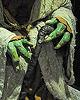 Grand Jedi Master Yoda