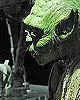 Master Yoda's Detail (Left)