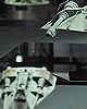 Snowspeeder Models