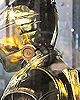 C-3PO Detail
