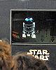 R2-D2 Hologram
