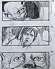 Luke And  Yoda Storyboards