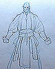 Sith Costume By Iain McCaig