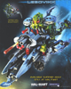 BIONICLE: Ignition Number Nine - Sea of Darkness