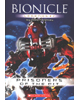 BIONICLE Legends #7 - Prisoners of the Pit